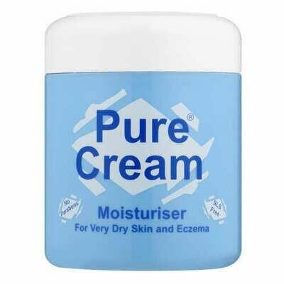 Pure Cream 400g