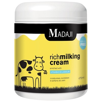 Madajj Milking cream 475ml