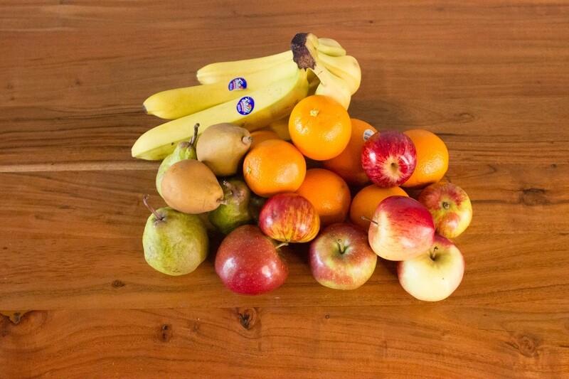 Fruitbox $20