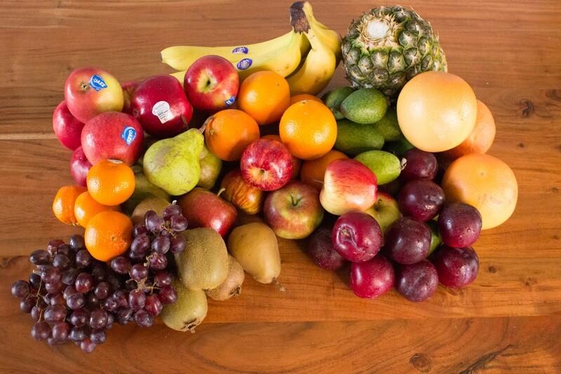 Fruitbox $60