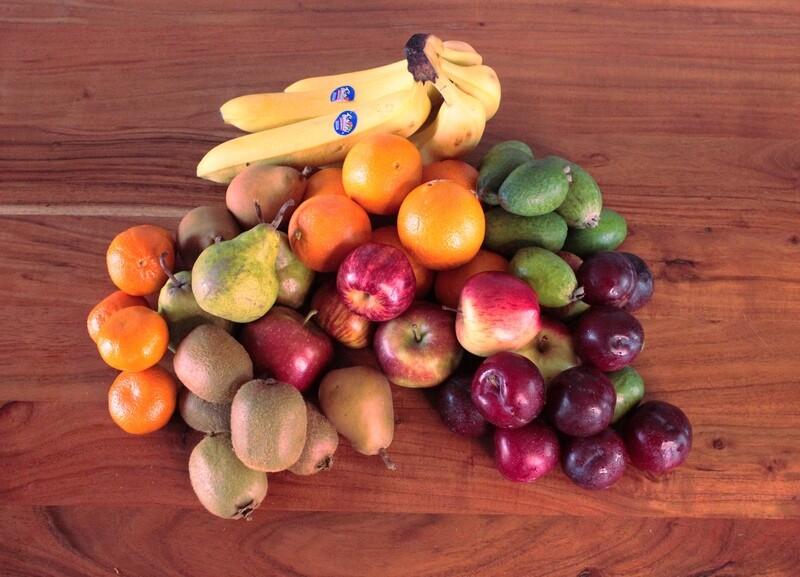 Fruitbox $40