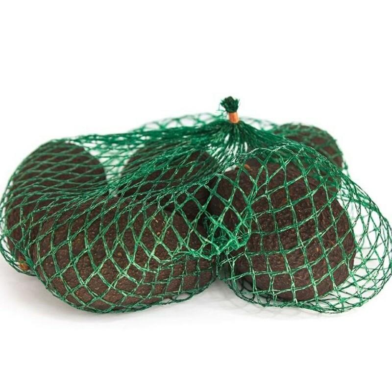 Avocado 3 pieces Bag.