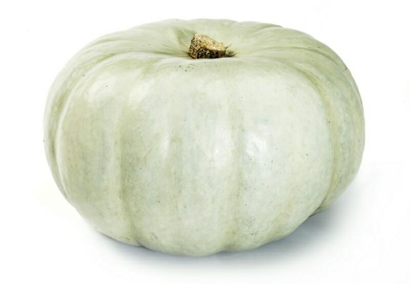 Pumpkin- Crown