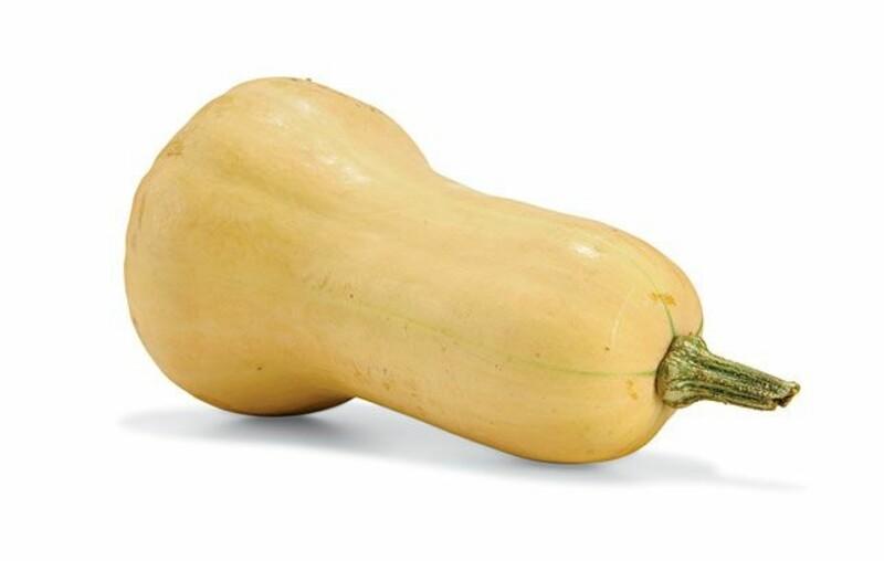Pumpkin-Butternut Squash