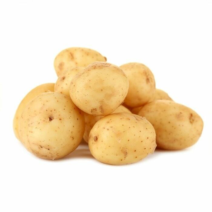 Boiling Potatoes- Gourmet