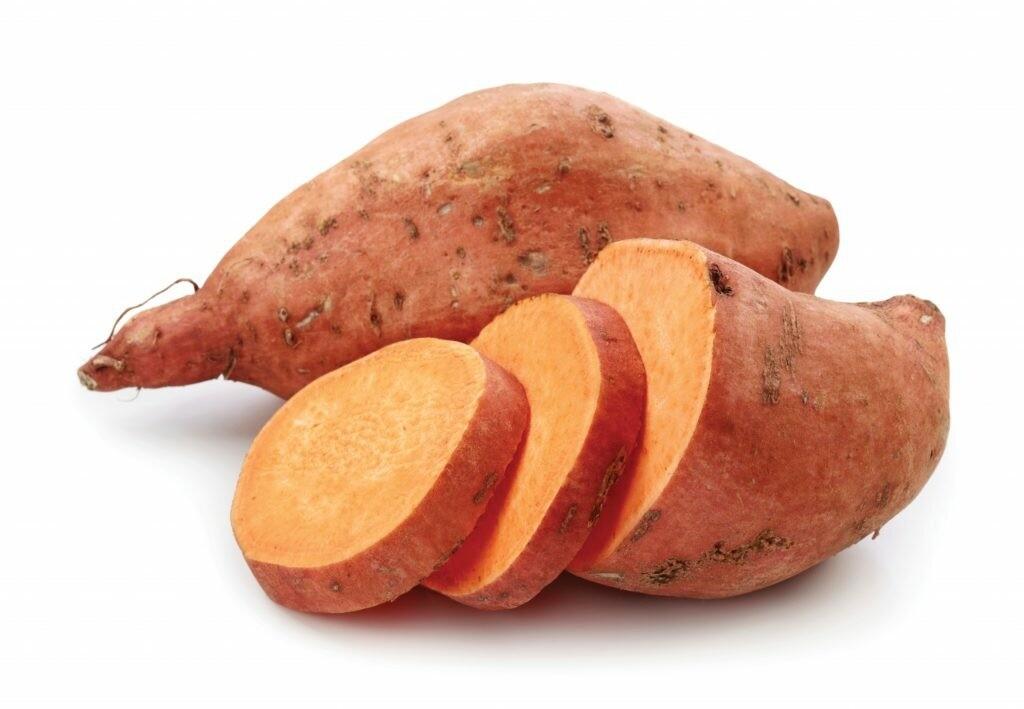 Kumara Orange