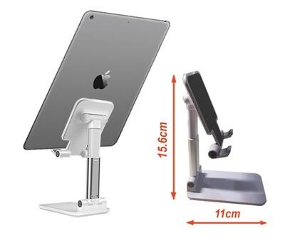 Foldable Aluminum Desktop Stand