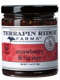 Strawberry & Fig Jam
