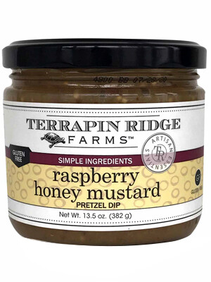 Raspberry Honey Mustard