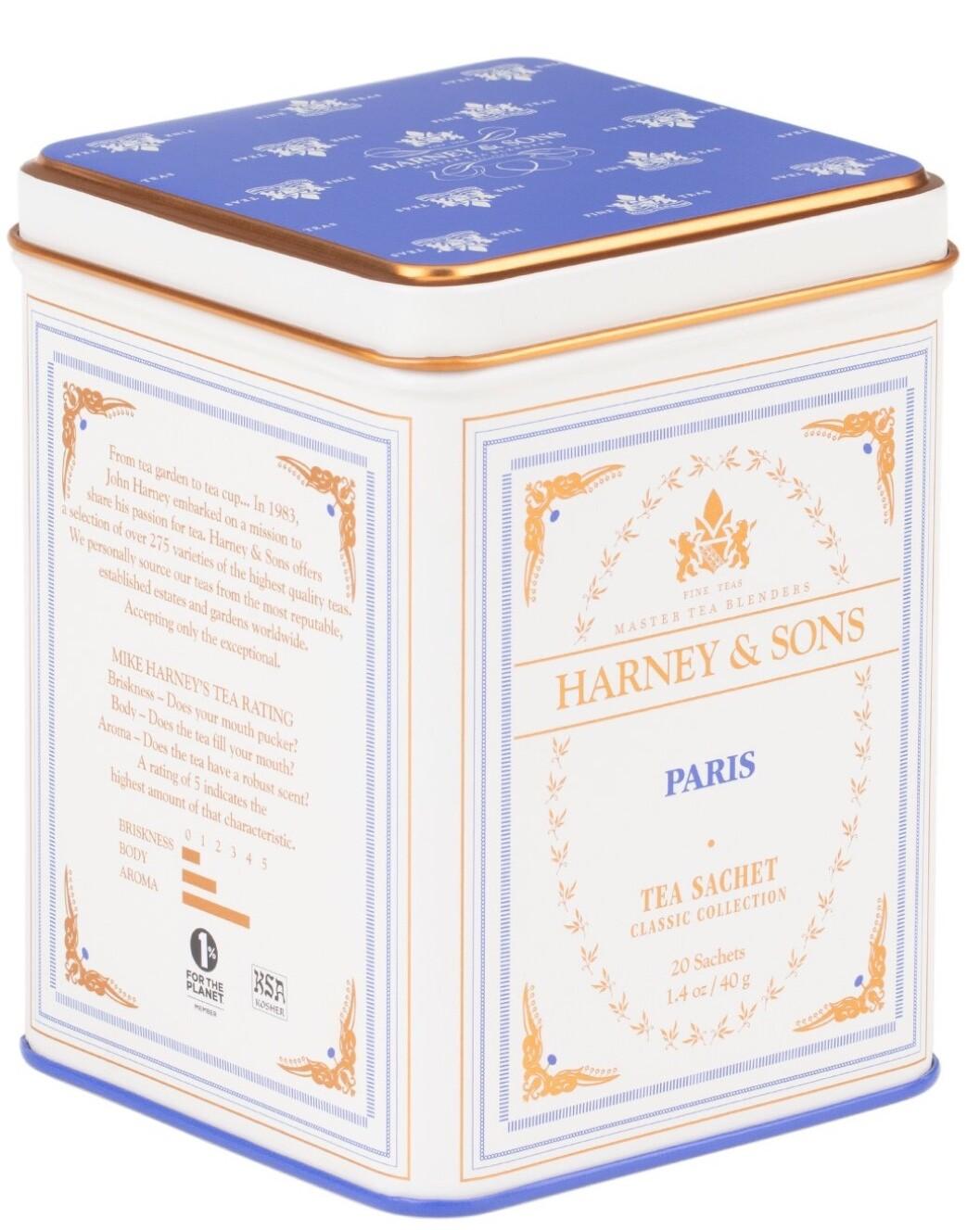 Classic Paris Sachets