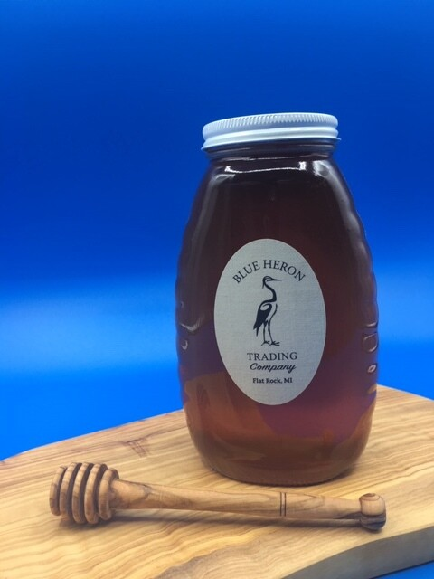 Honey 16 oz.