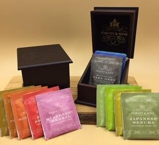 Premium Tea Chest
