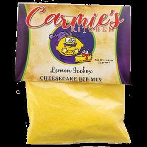 Lemon Icebox