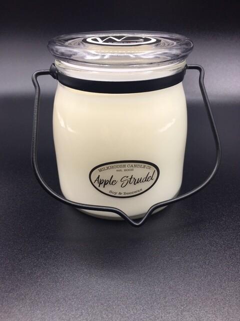 Butter Jar Apple Strudel 16 oz