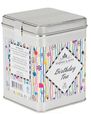 Birthday Tea