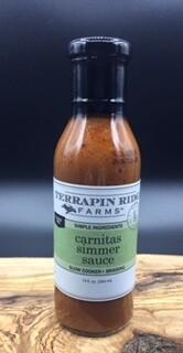 Carnitas Simmer Sauce