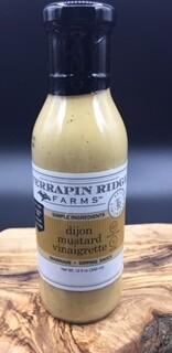 Dijon Mustard Vinaigrette