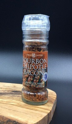 Bourbon Chipotle Bacon