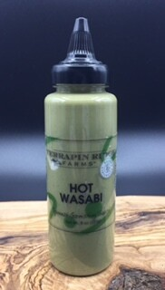 Hot Wasabi Squeeze