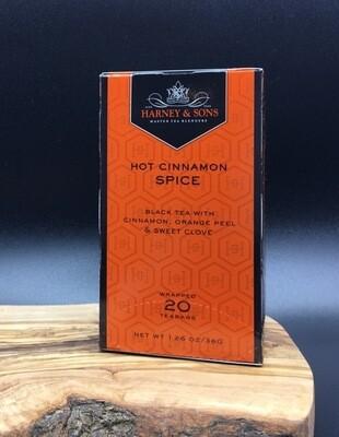 Premium Hot Cinnamon Spice