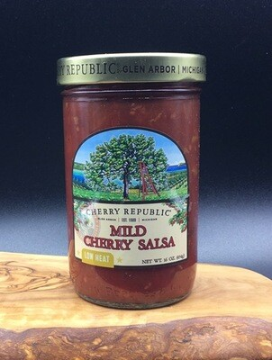 Mild Cherry Salsa 16oz