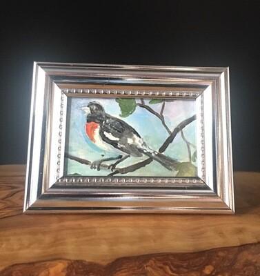 SM Bird 1