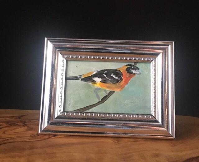 SM Bird 2