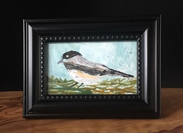 SM Bird 5