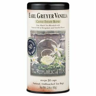 Earl Greyer Vanilla
