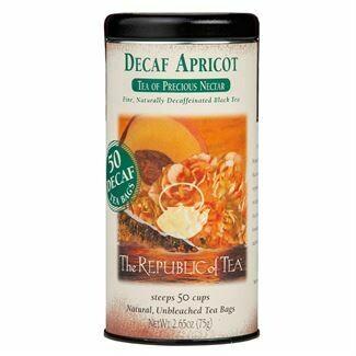 Decaf Apricot