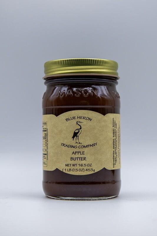 BH-Apple Butter