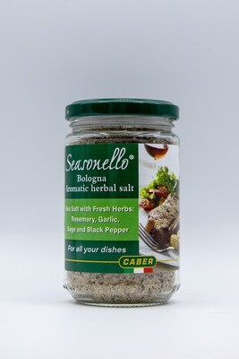 Seasonello Herbal Salt