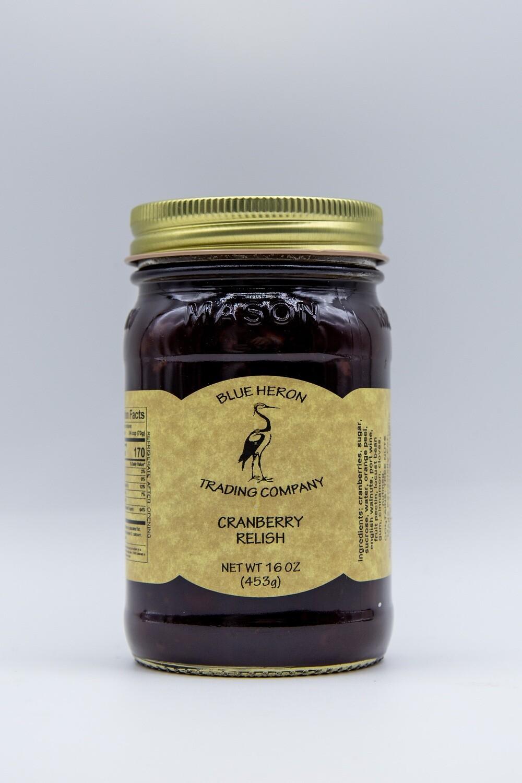 BH Cranberry Relish
