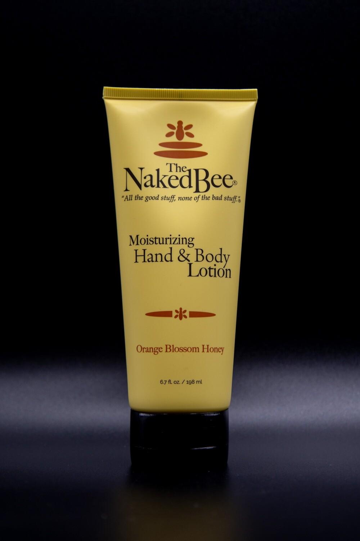 Orange Blossom Honey 2.25 oz. Hand & Body Lotion