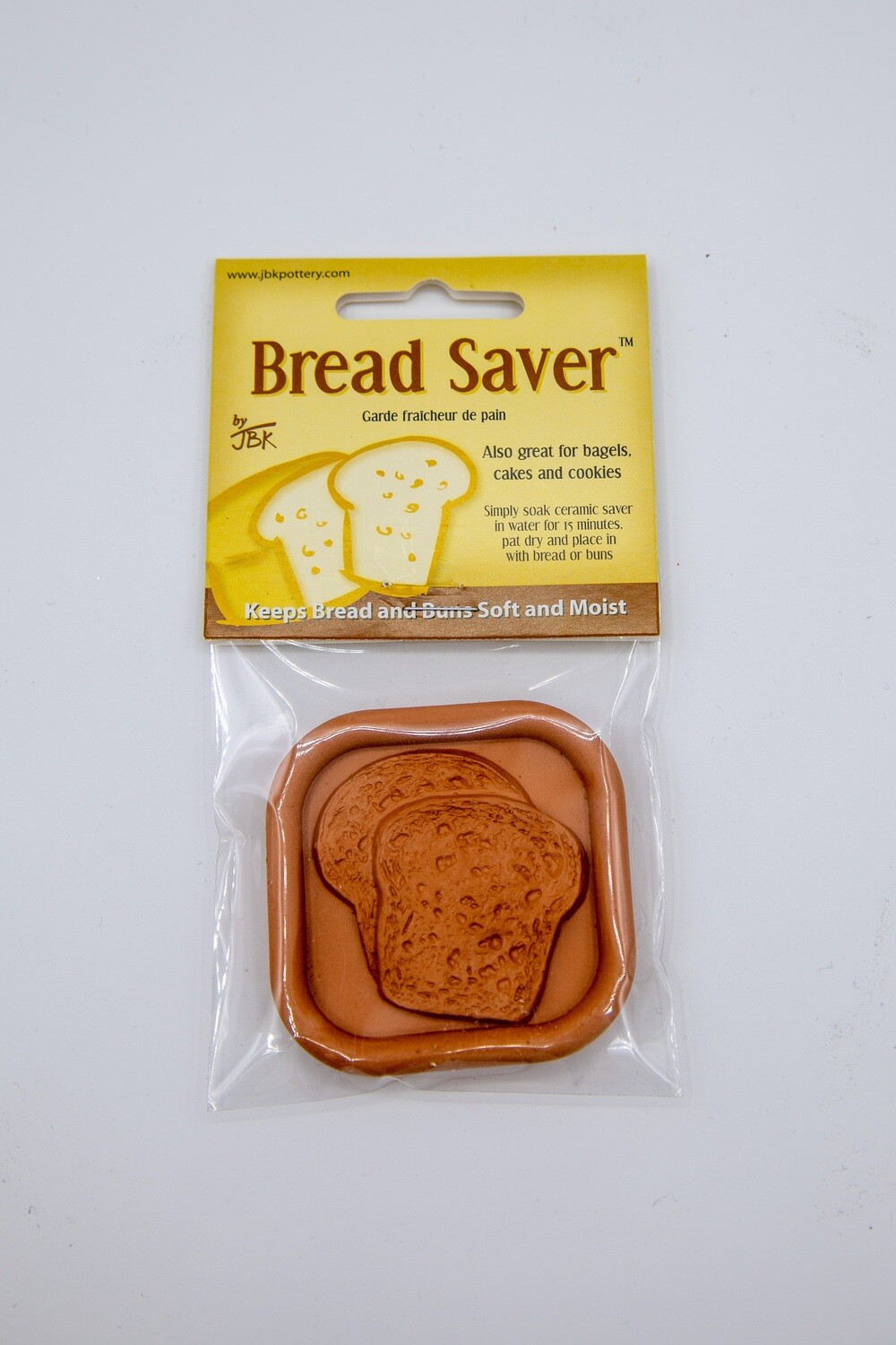 Bread Saver