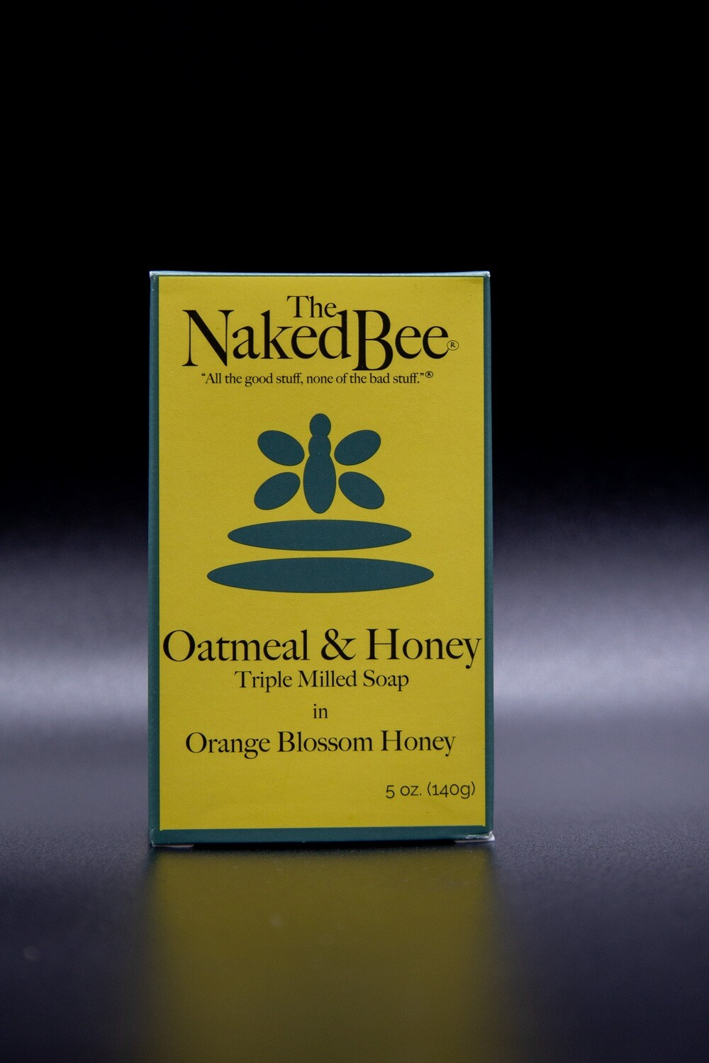 Oatmeal and Honey