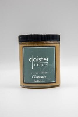 Cinnamon Honey Whipped 9 oz