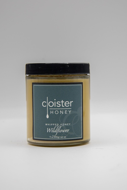 Whipped  Honey Wildflower 9oz