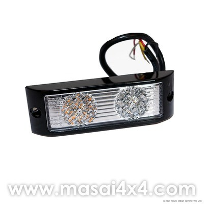 Truck-Lite LED Rear Light Stop/Tail and Indicator Combination 7.5W