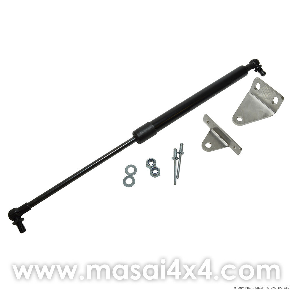 Rear Door Stay Kit for Land Rover Defender 90/110