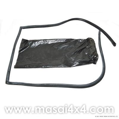 Front Door Main Rubber Seals for Defender 90/110 (LH & RH)
