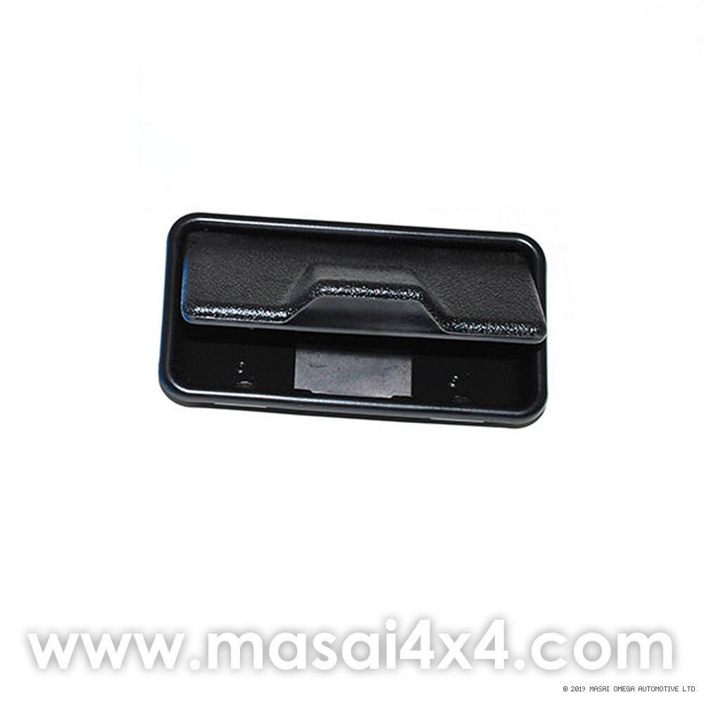 Upper Top Dash Ash Tray (Genuine LR) - Defender