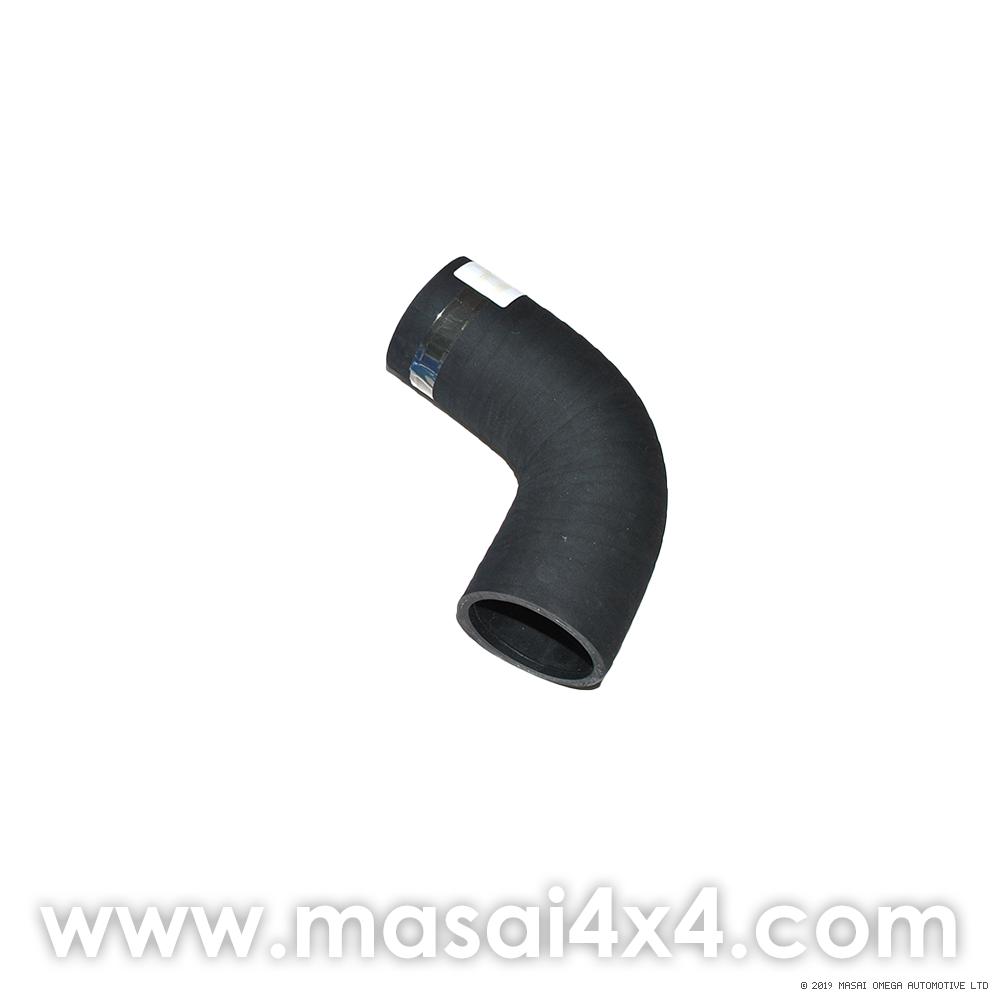 Intercooler Hose for Land Rover Defender 90/110 cooling system (Equivalent to PNH102082)