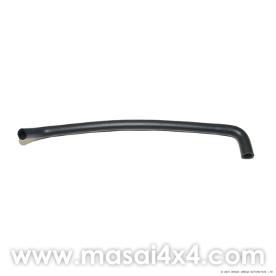 Air Hose for Land Rover Discovery 1 & Range Rover Classic fuel system (Equivalent to ERC9116)