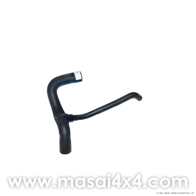 Bottom Hose for Land Rover Discovery 1 & Range Rover Classic Cooling System (Equivalent to NTC7223)