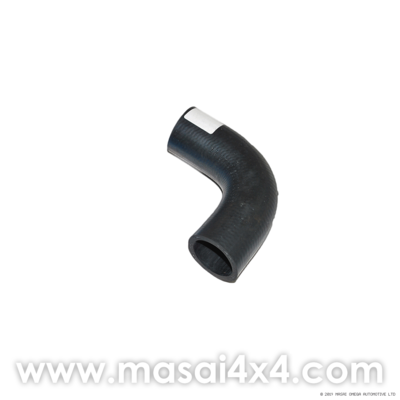 Bottom Hose for Land Rover Discovery 2 cooling System (Equivalent to PEH101120)