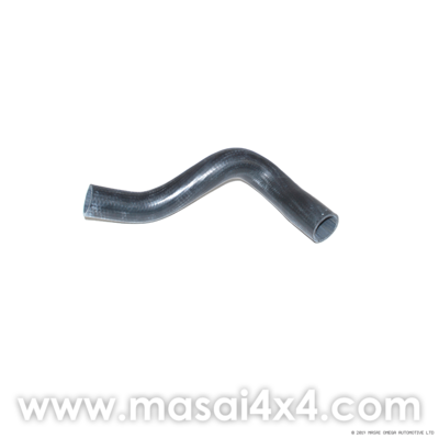 Bottom Hose for Range Rover Classic Cooling System (Equivalent to 598871)