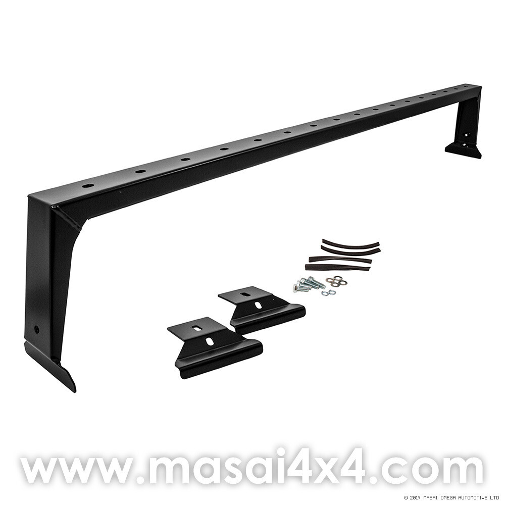 Roof Bar (Heavy Duty) - Defender 90/110 - Mount Lights etc
