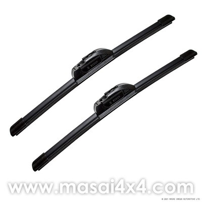 Defender Windscreen Wiper Blade Upgrade 13