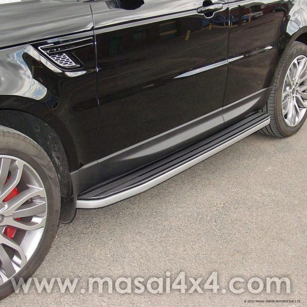 Range Rover Sport (Post 2014 - L494) Side Steps PAIR